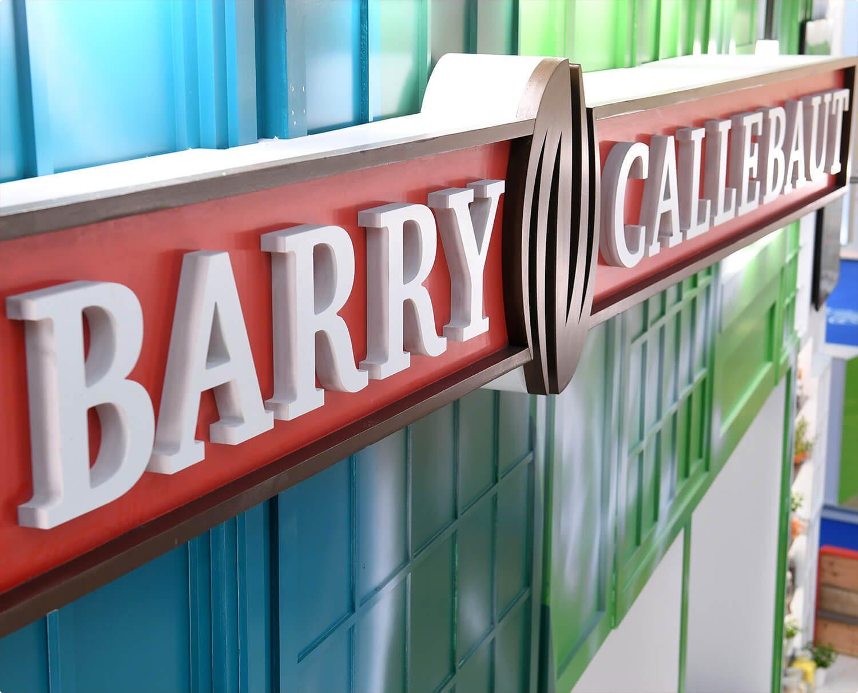 About Barry Callebaut FSI12 2