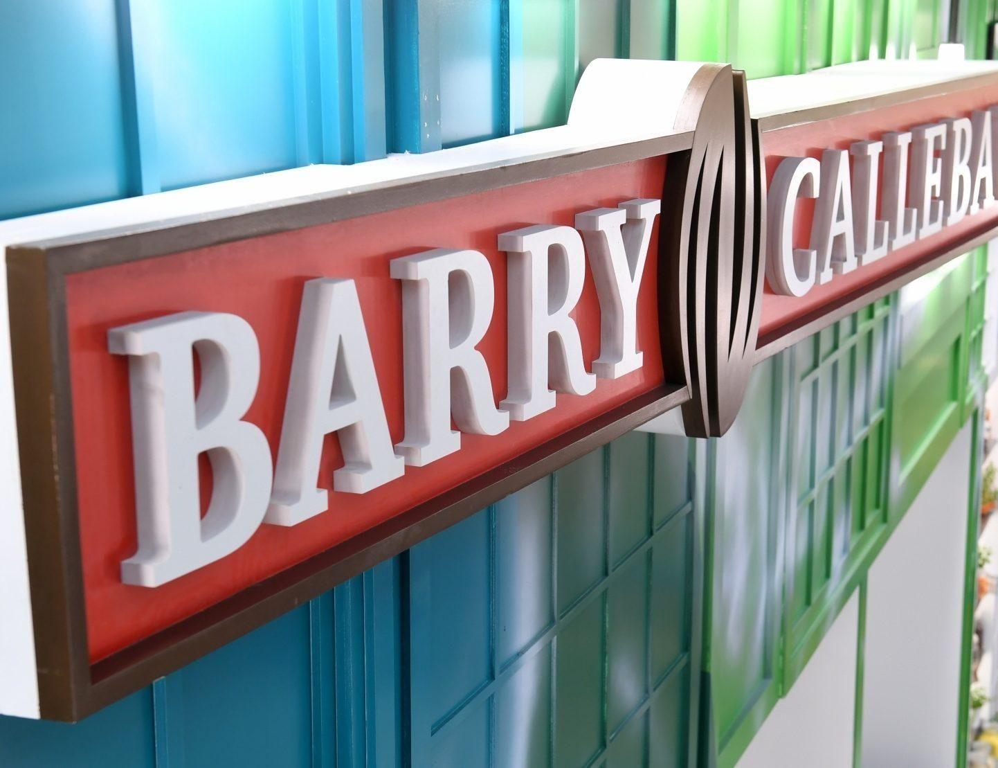 About Barry Callebaut FSI12