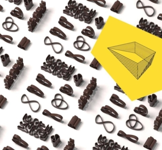 Gen Zest for Life The Lab Europe Apac 3 D printing option 1 chocolate indulgence 0