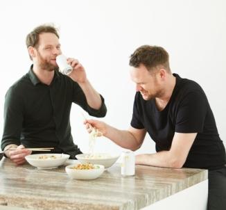 Nurturing My Nature Pop Up Chef Blend Brothers option 3 n