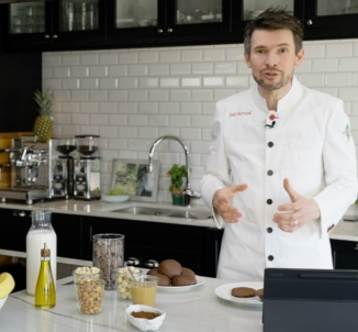 The Garden Party THUMBNAIL Q3 Pop Up Chef 1