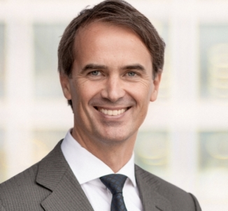 Welcome CEO Peter Boone